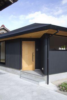 Designed by Kazuya Morita Architecture Studio, the below house is presented in extraordinary idea