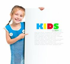 children and paperboard 02 hd picture