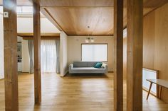 House in Ogikubo | LeibalHouse in Ogikubo is a minimal home located in Tokyo, Japan, designed by SNARK.