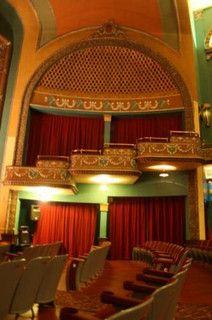 Palace Theatre: Lockport, NY by JuneNY, via Flickr