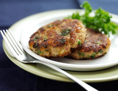 Chicken and Cheddar Croquettes