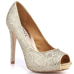 These seem similar to the Jimmy Choos but priced lower.