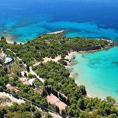 Ermionida Greece