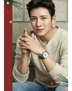❤❤ 지 창 욱 Ji Chang Wook ♡♡ that handsome and sexy look .