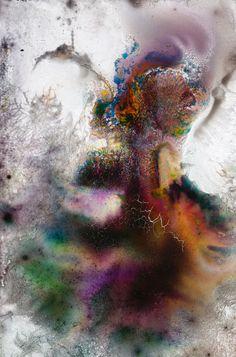 more bacteria art