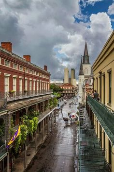 love the view New Orleans Louisiana