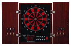 21 best dart boards images electronic dart board pit viper playroom rh pinterest com