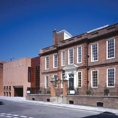 Pallant House Gallery    Plan #yourjourney online at http://ojp.nationalrail.co.uk/service/planjourney/search