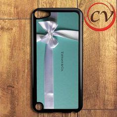 Tiffany Blue Mint Box iPod 5 Case
