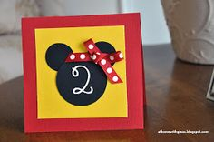 At Home with Gina C.: Minnie Mouse Birthday Invitations
