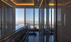New York | Martin Kemp Design