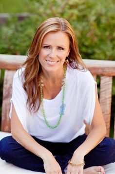 """@Trista Sutter says """"I use [HydroPeptide] Power Serum, Face Lift and Power Lift every day and cannot keep my hands off my supersoft face after I use the Purifying Mask!"""" #thebachelorette #skincare"""