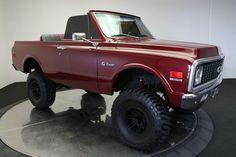 old trucks chevy Chevy Trucks Older, Classic Chevy Trucks, Gm Trucks, Lifted Trucks, Cool Trucks, Classic Cars, Chevy Blazer K5, K5 Blazer, F150 Truck