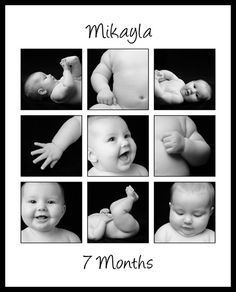 baby collage   Poster ideas   Pinterest   Photos, Babies and Collage