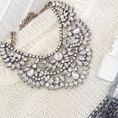 Love Story Statement Necklace #stylish #fashionista - 24,90 € @happinessboutique.com