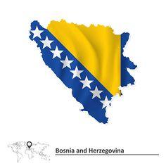 39 flagge bosnien herzegowina ausmalen - besten bilder von