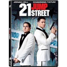 21 Jump Street (UK DVD R2 BD) ❤ liked on Polyvore featuring movies, fillers, dvd, dvds and electronics