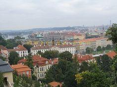 Прага - Город, в который хочется вернуться снова!
