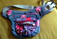 Schnablina Hip Bag
