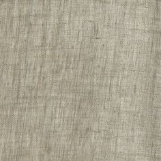 ANICHINI Fabrics | Linen Solid Mesh Natural Residential Fabric - a neutral linen mesh fabric