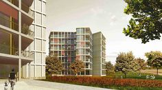 DREIER FRENZEL ARCHITECTURE + COMMUNICATION - 101 Logements Veyrier