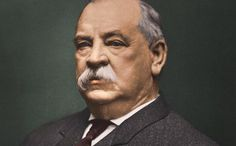 Grover Cleveland's Sex Scandal: The Most Despicable in American Political History - The Daily Beast