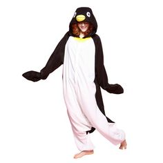 <3 but I think Marco will kick me out if I walked around our place in this!