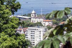 https://flic.kr/p/BwE7sZ | A igreja do Outeiro da Glória | Com a Baía de Guanabara ao fundo... :-)  ___________________________________________  The Outeiro da Glória Church  With Guanabara Bay in the distance... :-)  Rio de Janeiro, Brazil. Have a great day! ____________________________________________  Buy my photos at / Compre minhas fotos na Getty Images  To direct contact me / Para me contactar diretamente: lmsmartinsx@yahoo.com.br