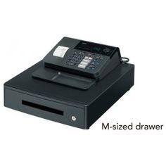 Caja Registradora Casio 140 CRB-M - cajasregistradoras.com
