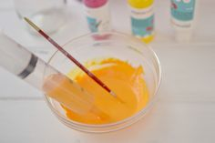 Step 2 painted DIY vases