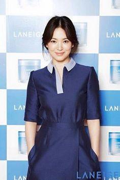 Song Hye Kyo                                                       …