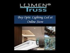 Optic Lighting Led's are incredibly versatile and used for different jobs and are used in different industrial area. In order to Buy Optic Lighting Led at Online Store, visit our website: https://www.lumentruss.com/category/lens/