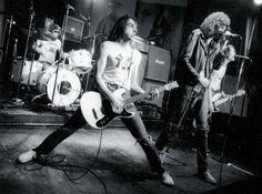 Ramones: demasiado fuertes para morir - Rolling Stone España