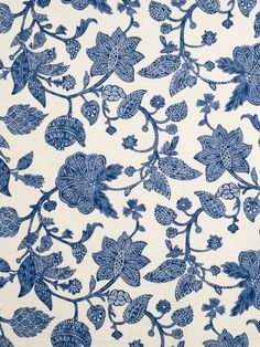 Trend: 01831 in color Indigo from the Jaclyn Smith Home – Aqua Blue book. #monacoblue
