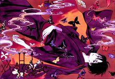 XXX Holic - Watanuki Kimihiro