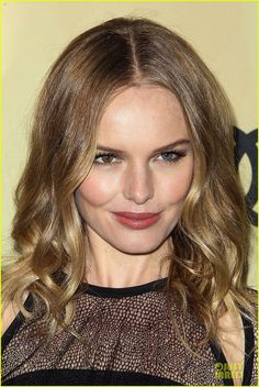 Kate Bosworth & Michael Polish: Sheer Golden Globes Kick Off Party!