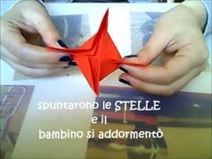 ▶ origami (#8) multiform 1 + storia - YouTube