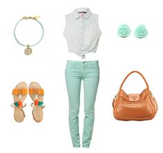 Fad of the Week: Mint Colored Clothing & Accessories - CocoKouture - Fashion, style, and trends - cocokouture.com