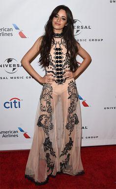 Camila Cabello look