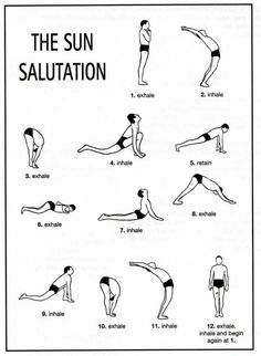 Surya Namaskar. Great for when I don't feel up to a full workout and is invigorating regardless.