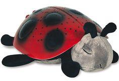 Vinci Twilight Ladybug Classic con CloudB - http://www.omaggiomania.com/bambini/vinci-twilight-ladybug-classic-cloudb/