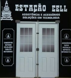 Estação Cell Maringá Paraná  Loja de acessórios e assistência técnica em celular tablet e notebook  SOLUÇÕES EM TECNOLOGIA