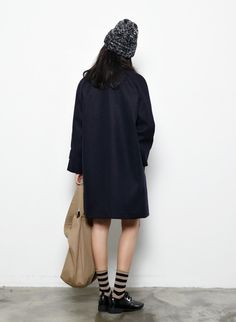 """"""" Made_outer-010 (NAVY) 98,000원 """""""