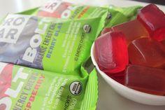 ProBar BOLT Organic Energy Chews (Vegan Gummies)