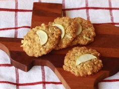Recipe : Apple Cobbler Cookies