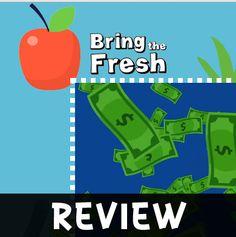 http://letslearntoearnonline.com/bring-the-fresh-reviews