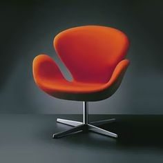 Love this chair, maybe for conference suite.