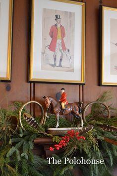 Last Trending Get all equestrian christmas decorations Viral december b jpg