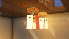"2,896 gilla-markeringar, 11 kommentarer - SEVEN (@seven85654) på Instagram: ""Japanese lanterns…"" Minecraft Lantern, Art Minecraft, Minecraft Building Guide, Easy Minecraft Houses, Minecraft Decorations, Minecraft House Designs, Minecraft Tutorial, Minecraft Blueprints, Minecraft Creations"