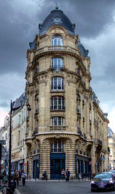 In Paris by Dimitrios Karamitros on 500px
